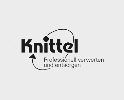 Knittel GmbH Abfallentsorgung